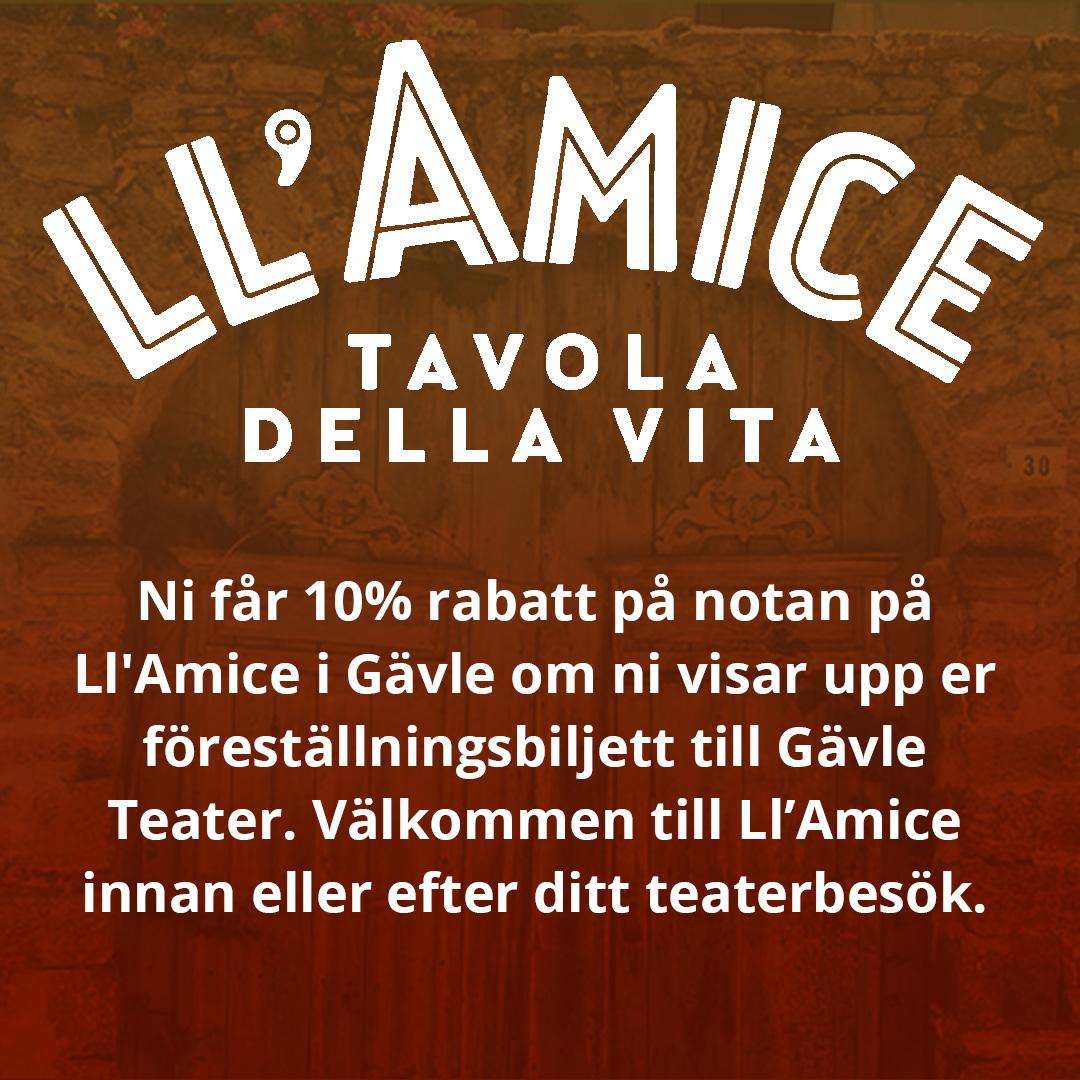 LLÁMICE